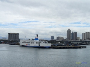 South Harbor's Pier 15