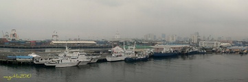 Pier 13 South Harbor