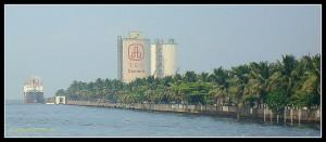 Harbour Centre Port Terminal