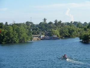 Dumaguit-Batan Ferry Terminal