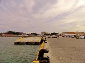 Iloilo City's newest ferry terminal