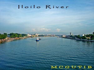 Iloilo River