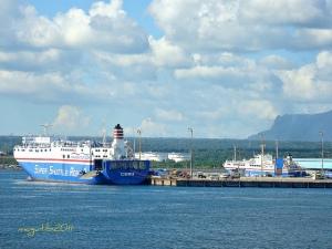 Batangas Domestic Cargo Berth
