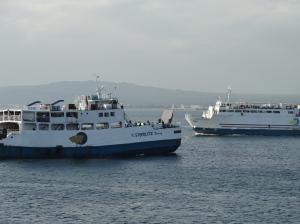 Starlite Ferries
