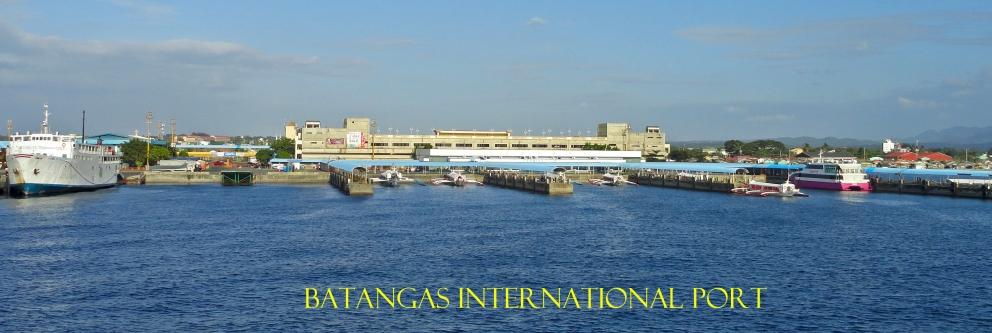 Batangas Port