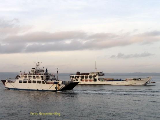 Dumangas Port