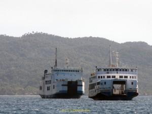Starlite Atlantic &Super Shuttle Ferry 8