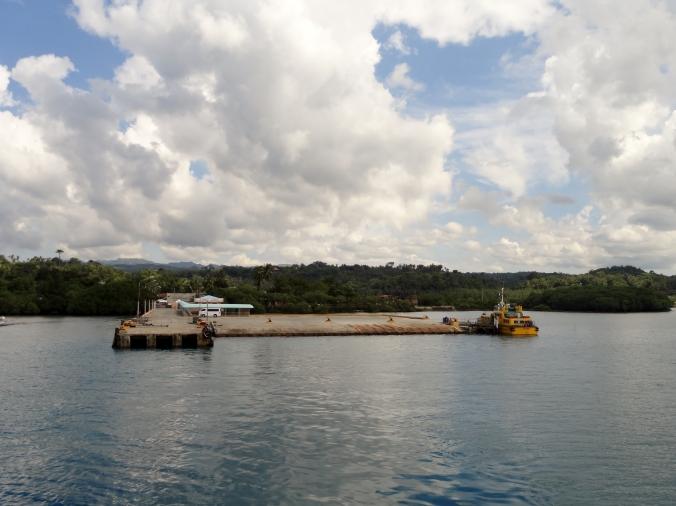 tangil-port