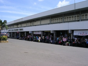 Port of Iloilo Passenger Terminal